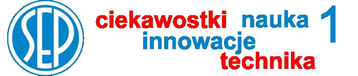 Ciekawostki ze świata nauki i techniki (1/2015)